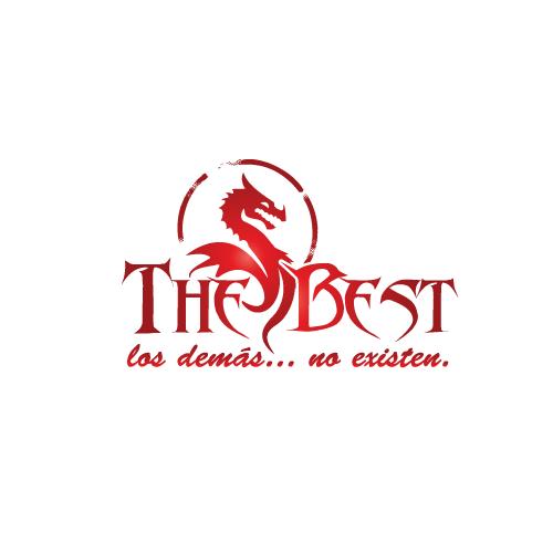 the-best-logo